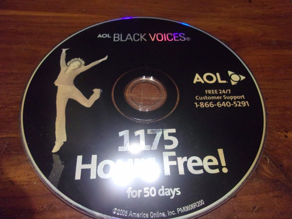 Aol blackvoices