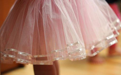 Lovely dress bottom
