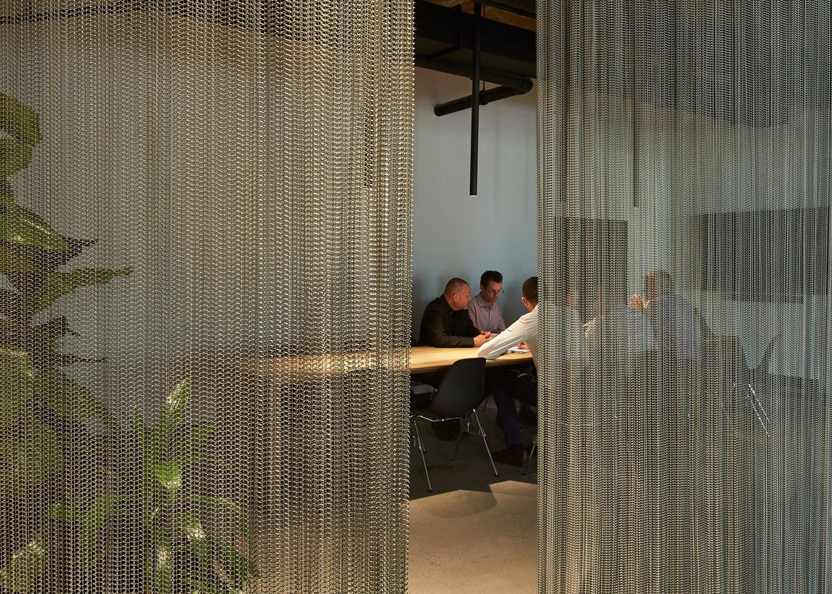 Architects Woods Bagots Melbourne Office Encourages Staff To Socialise