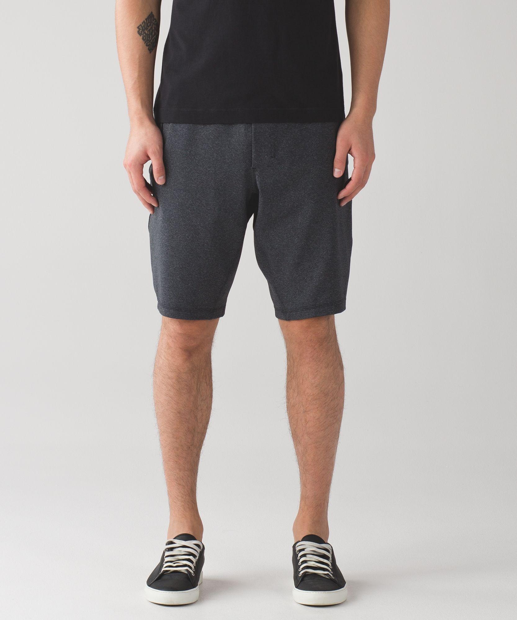 Men's Workout Shorts - Intent Short 11