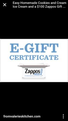Coupons Giftcards Zappos Gift Card Coupons Giftcards Gift Card Gifts Cards