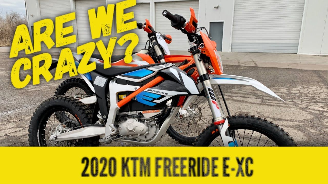 2020 Ktm Freeride E Xc Exc Electric Electricbike Elecitricdirtbike Box Opening Boxopening Dirt Dirtbike Biker Bi In 2020 Ktm Electric Dirt Bike Freeride