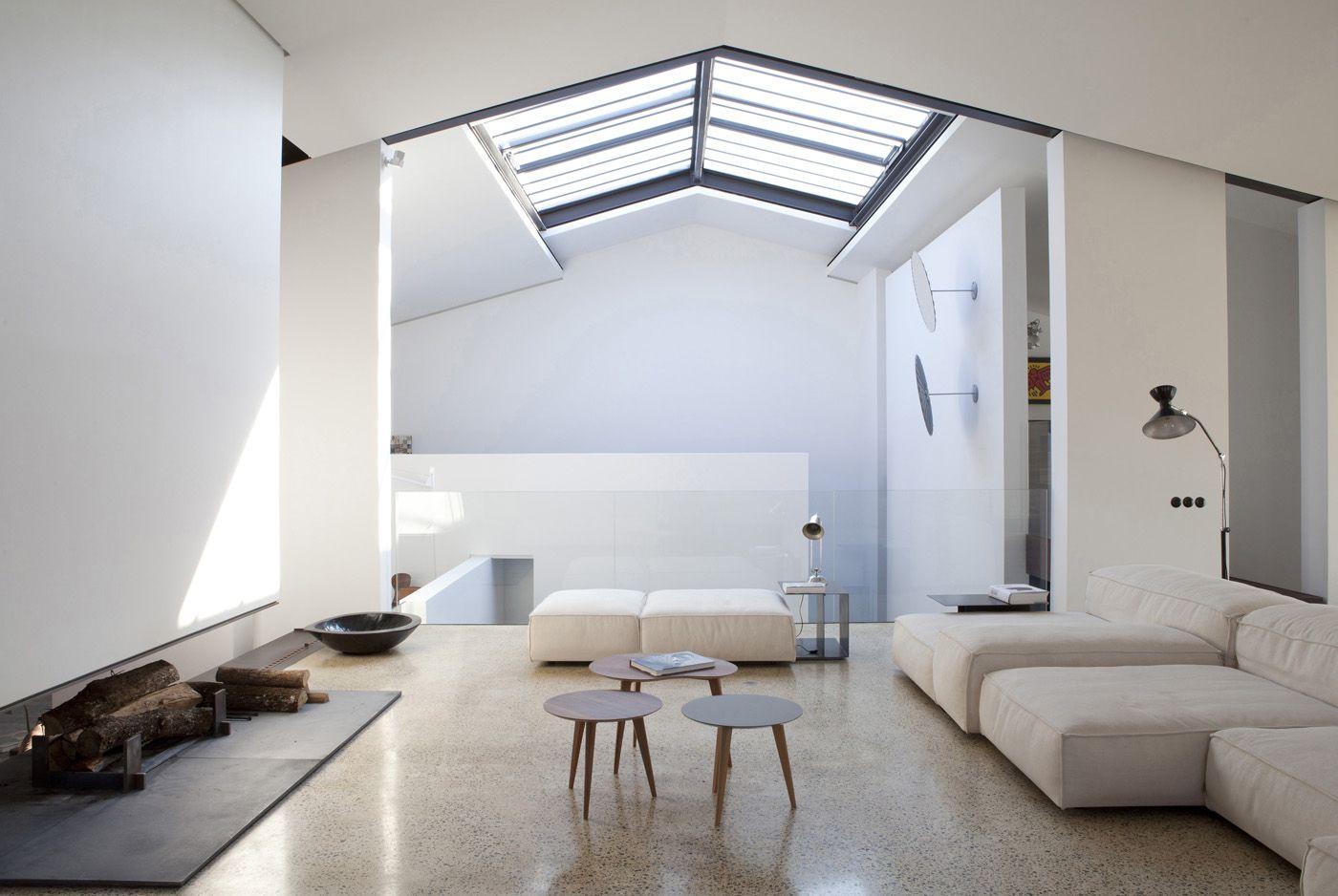 jean michel wilmotte et associ s architectes maison s le de r interiors pinterest. Black Bedroom Furniture Sets. Home Design Ideas
