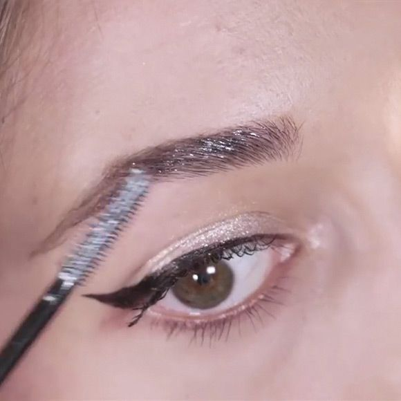 sparkling brows | Collistar Party Look Collection