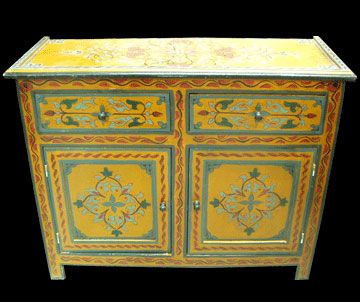 Moroccan Dresser Furniture Direct In Morocco Importing From