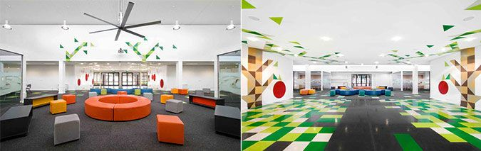 education requirements for interior design - Splash of color, Learning and Interior design on Pinterest