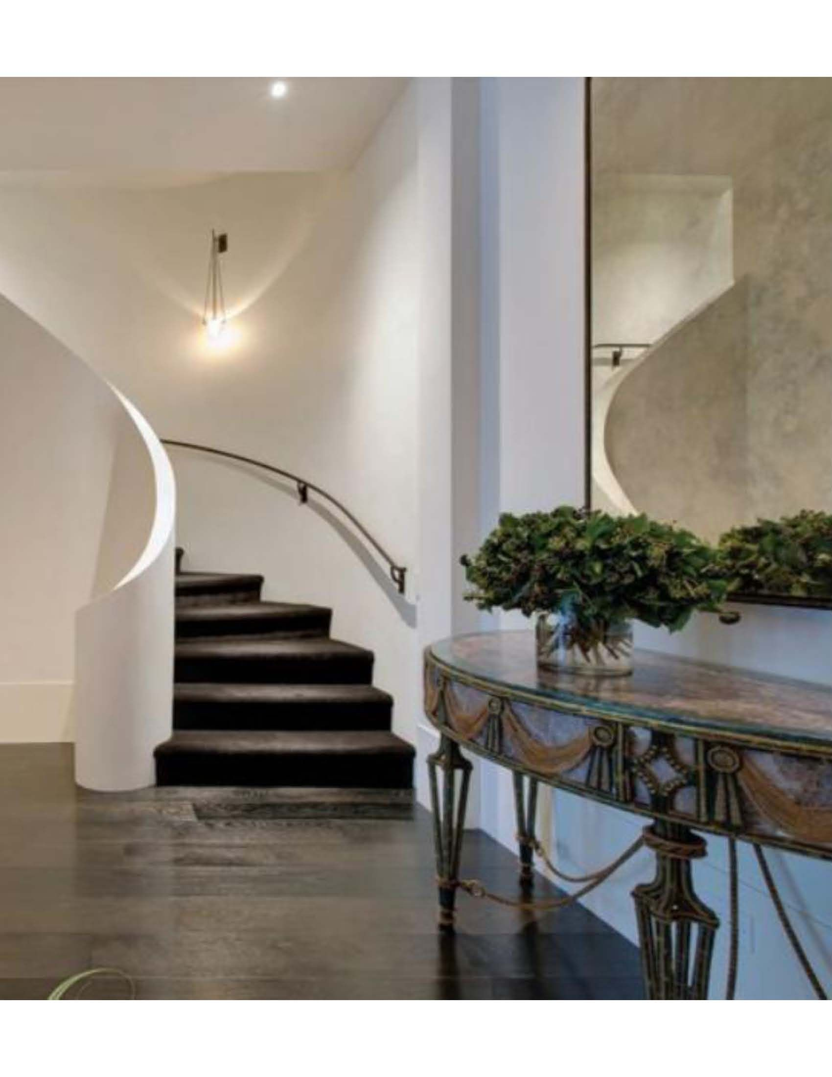 Best Pin By Idnok On Stairs House Staircase Duplex Design 400 x 300