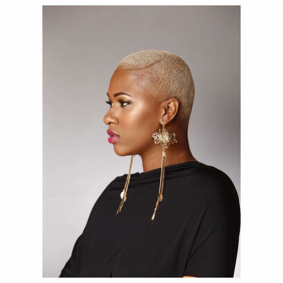 bald head hair styles bald dope cuts and bald headed beautie s 5789 | 7cb3b7f6aed944d43bcd0735ea5da03f