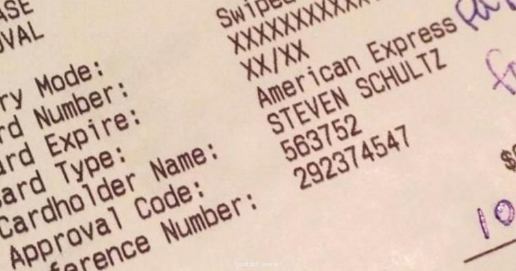 This Couple Received Bad Service At A Restaurant. Their Response? So Perfect!