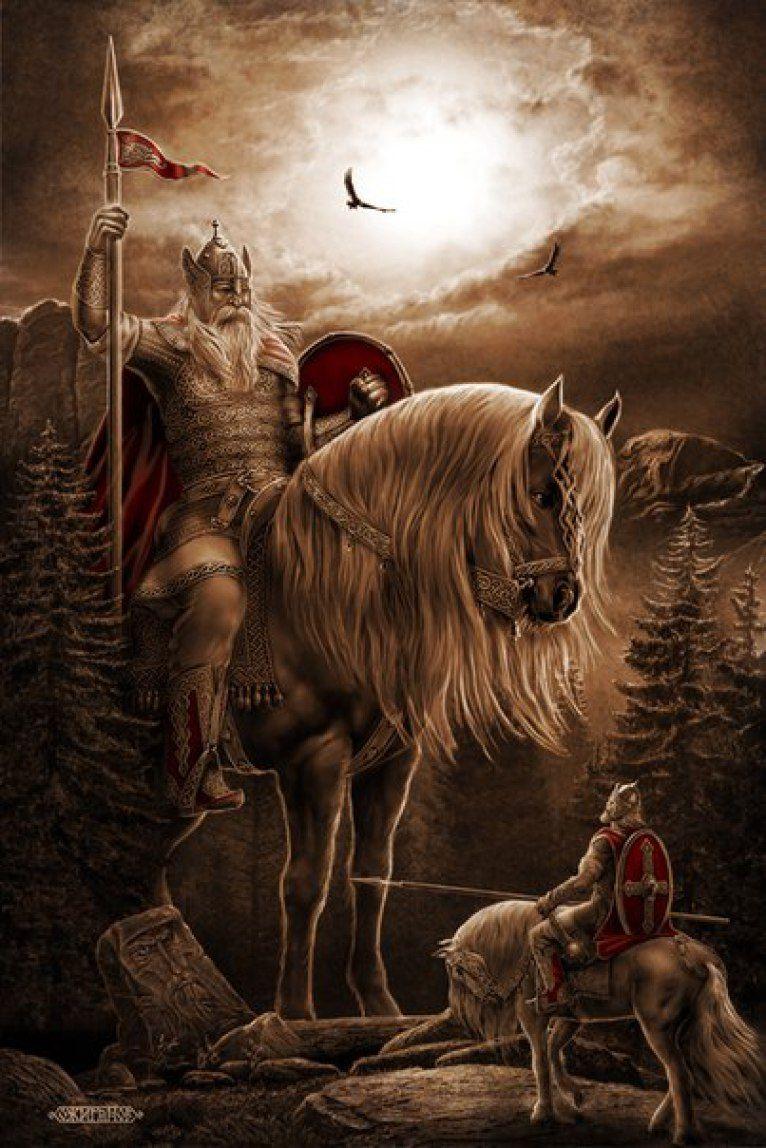 Slavic myths and legends. Sun God in Slavic Myths 21