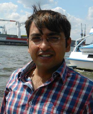 He is one of the executive member of cashkumar.com