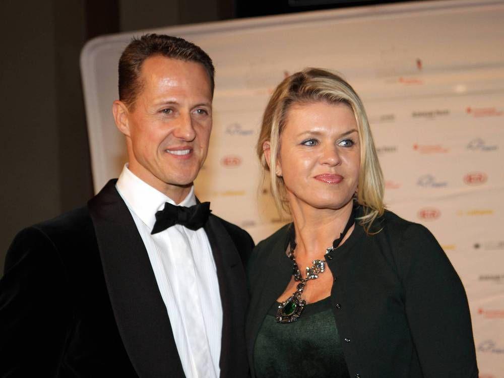 Michael Schumacher Statement seiner Familie zum 50