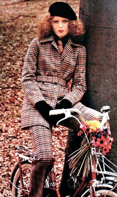 Fashion by Rodier Paris, 1971