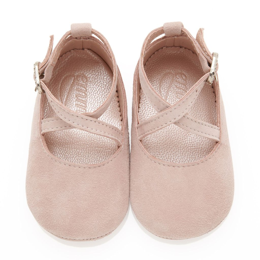 Mimi Rose Pink | Baby girl shoes, Girls shoes and Baby girls
