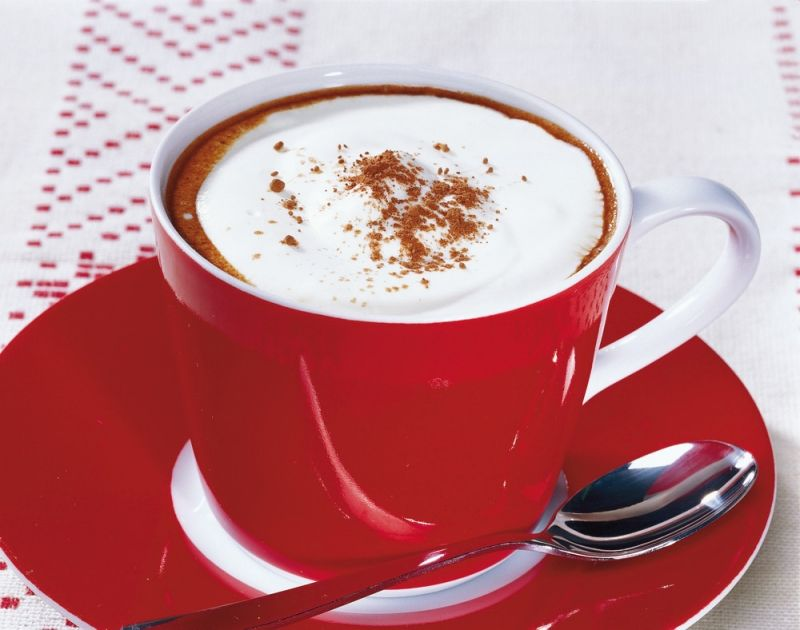 Minttusuklaakahvi | K-ruoka #juoma