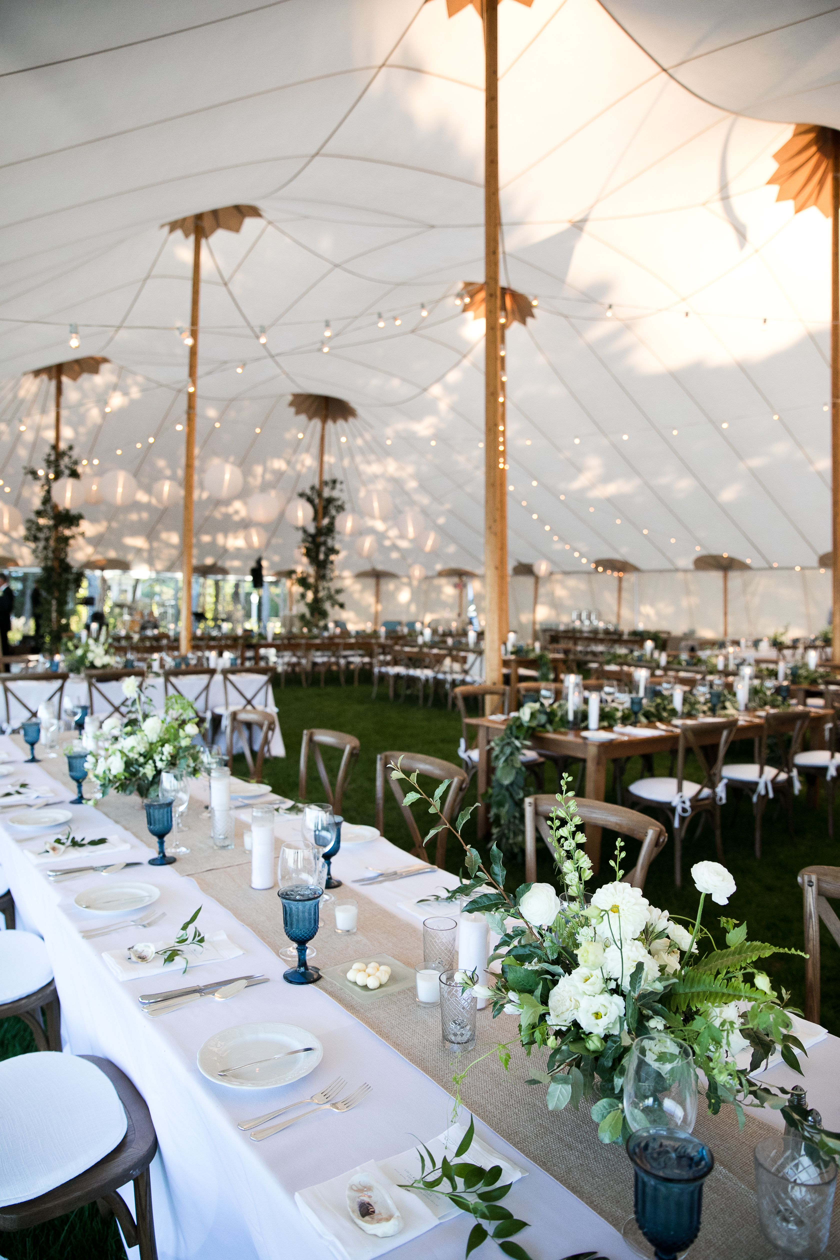 Stunning Sperry Tent Cape Cod Wedding Venues Tent Wedding Cape Cod Wedding