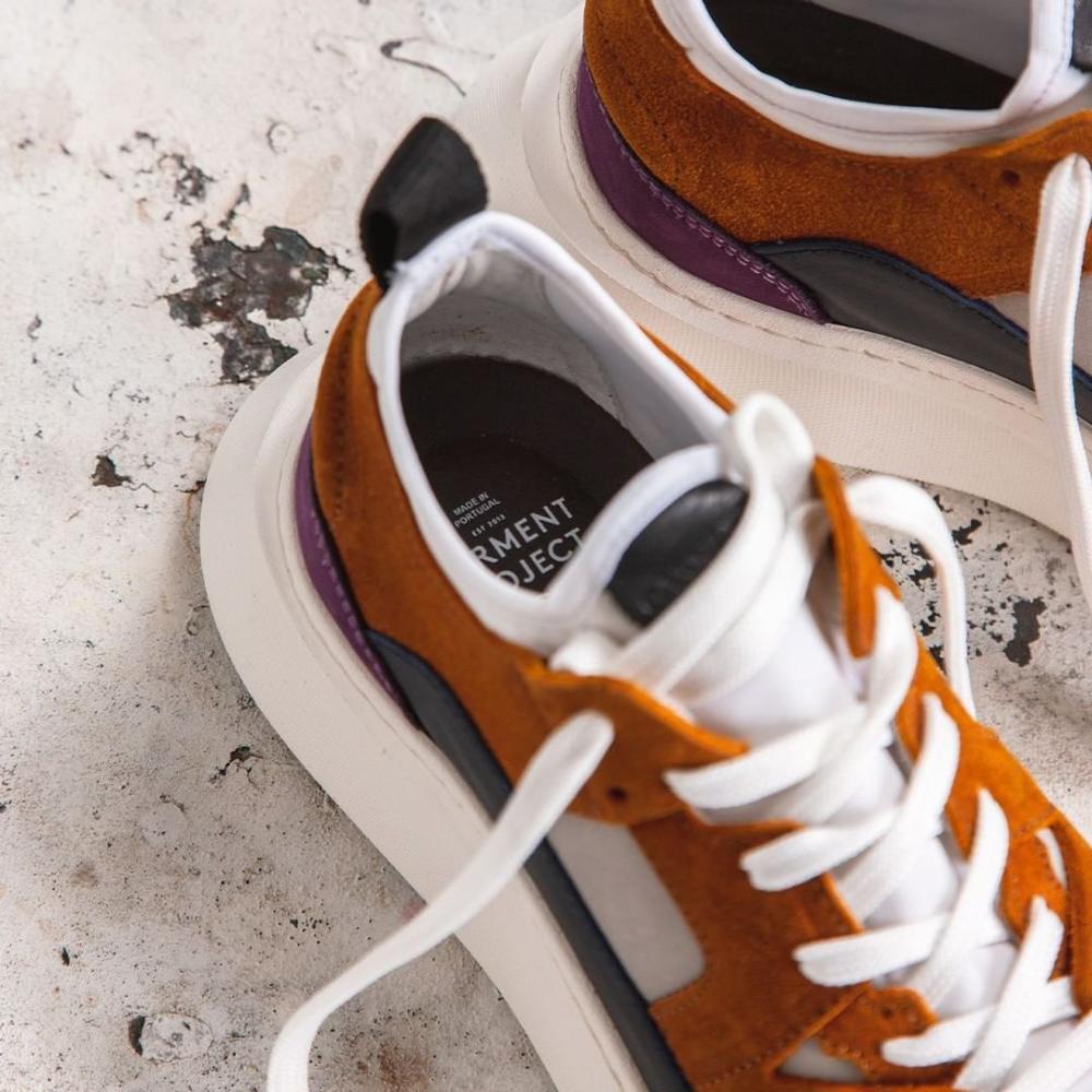 GARMENT PROJECT : Comfortable Shoes Official Site Top