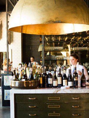 Conde Nast Traveler: The Best New Restaurants in San Francisco