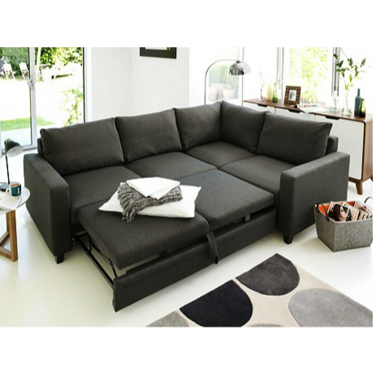Get The Best In Both World Functionality And Elegance With Corner Sofa Beds Corner Sofa Living Room Comfy Corner Sofa Corner Sofa Small Living Room