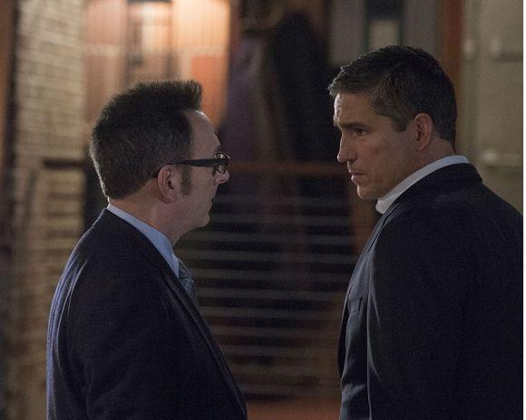 'Person Of Interest' Season 5 Air Date: Premiere ...