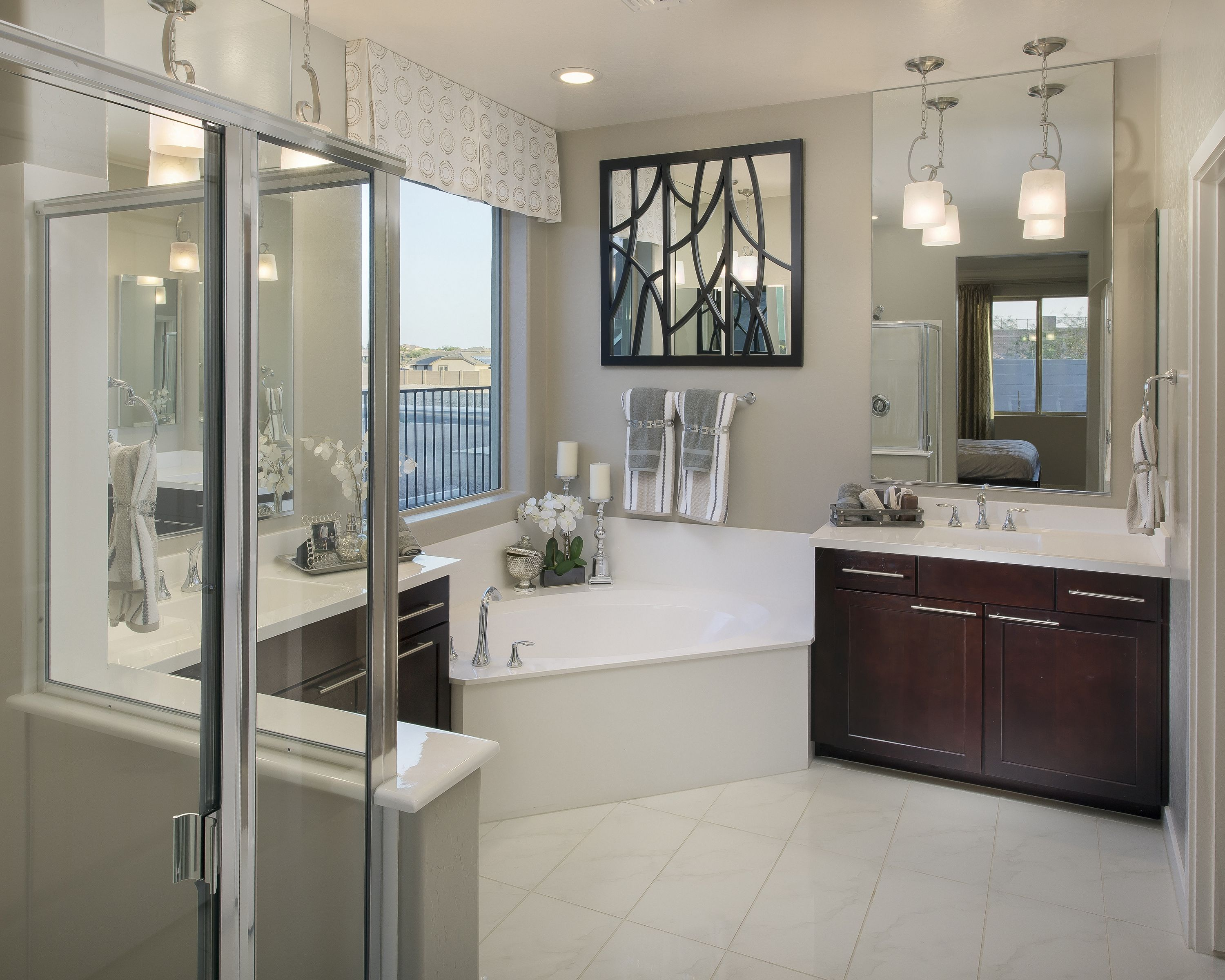 The Palo Verde Plan At Arroyo Norte Phoenix Az Bathrooms Pinterest Palo Verde And Phoenix