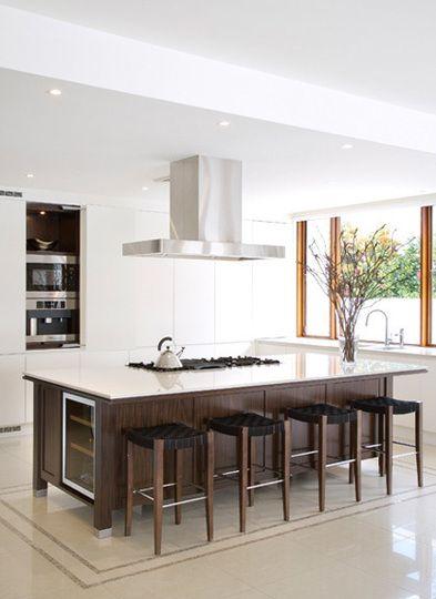 Wrightson Stewart: Modern Australian Kitchens & Dining | Designs ...