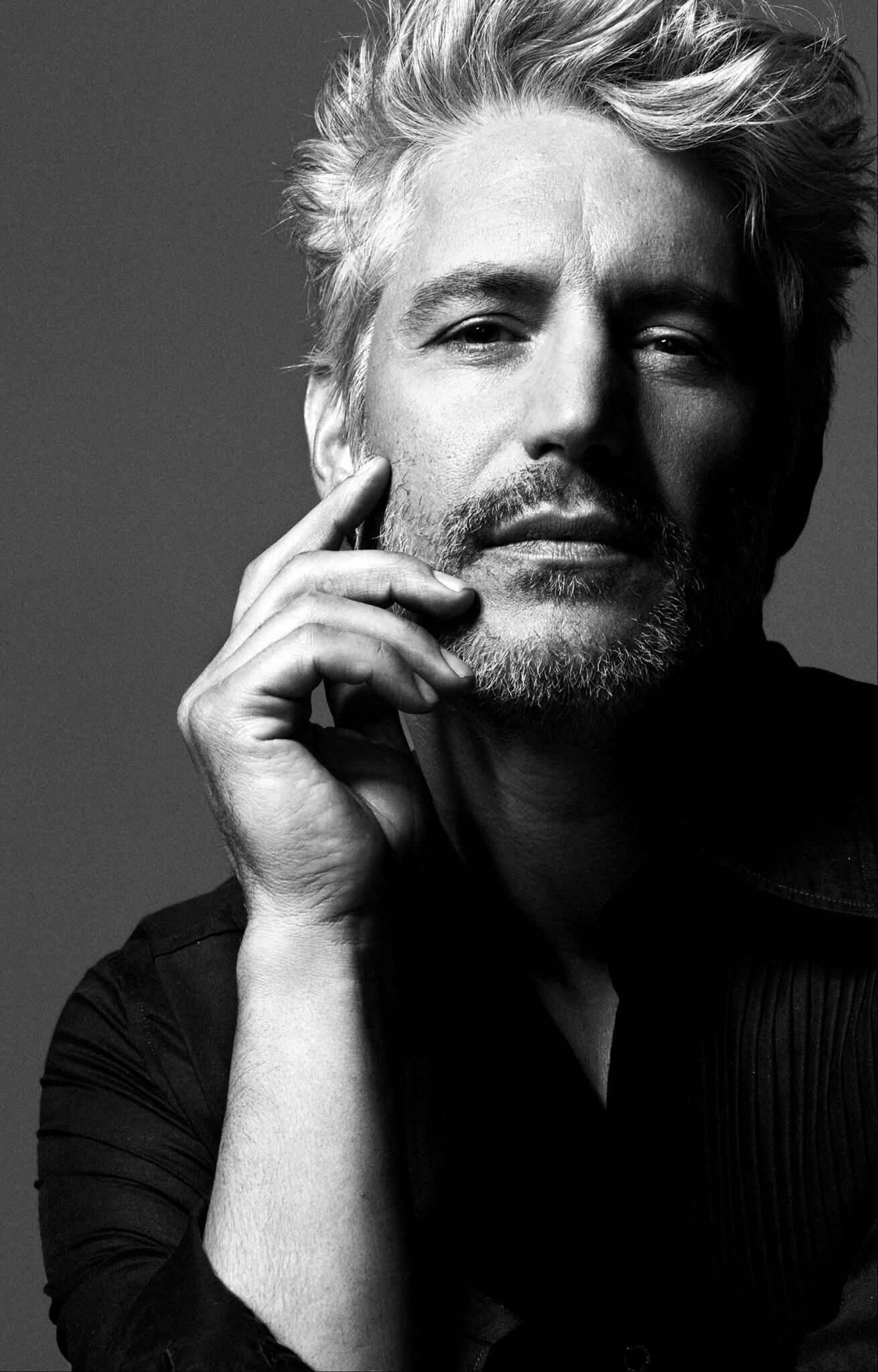 Haircuts for older men ḹuaקᎧƧƨῗɓŁḕ    u ua Ṃαᴌє Ṃєה   pinterest  handsome and eye candy