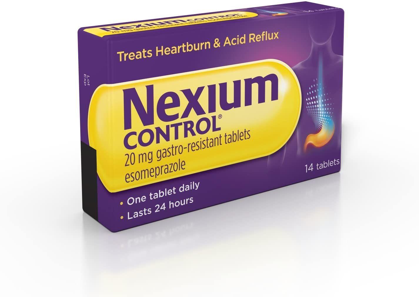 دواء Nexium 20 للحامل Sodusvillage Org