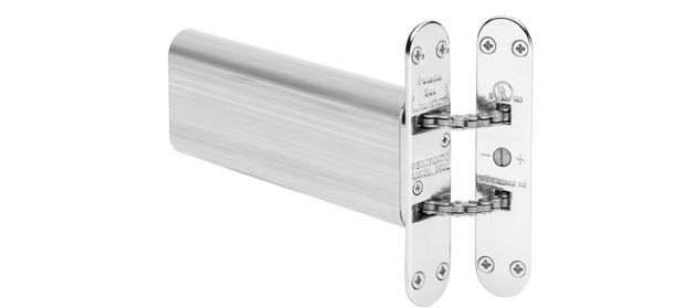 Samuel Heath Perkomatic Internal Door Closer Luxe Home Products