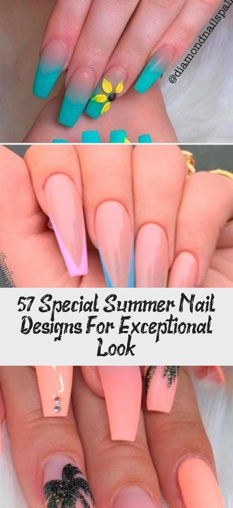 Matte Peach Nails Design #mattenails #peachnails ★ Easy, cute and fun summer nail designs are waiting for you to get inspired with. Make sure that you greet the beach season right! #glaminati #lifestyle #summernaildesigns #Toenaildesign #Crazynaildesign #naildesignUnique #naildesignMarble #naildesignWhite