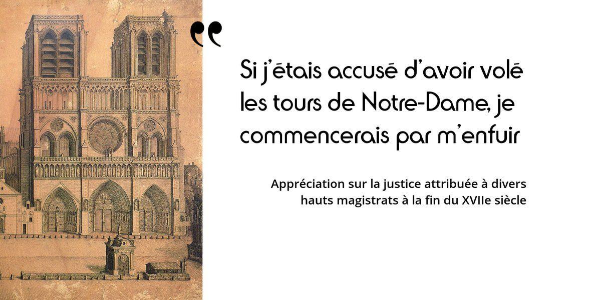 Aujourd Hui Sur Notre Site Petite Histoire De La Justice