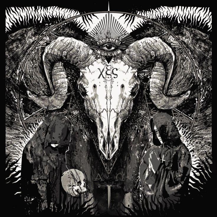 satanic dark satan skull evil occult wallpaper background