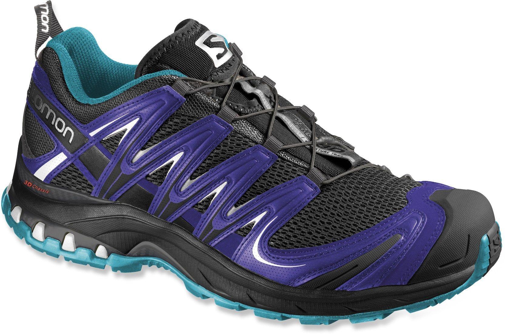 Salomon Female Xa Pro 3D Trail Running Shoes Women's