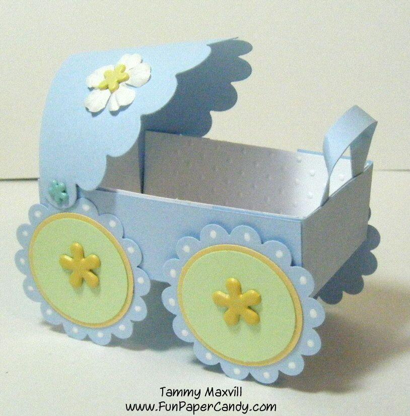 Fun Paper Candy Demo's: A Bundle of Joy