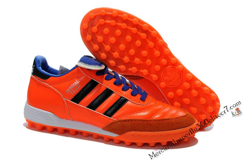 2014 Latest Adidas Copa Mundial Team Astro TF Soccer Boots