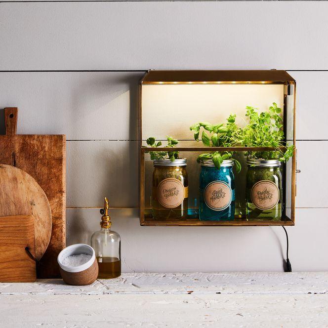 Grow Anywhere Growhouse Herbs Indoors Indoor Herb 400 x 300