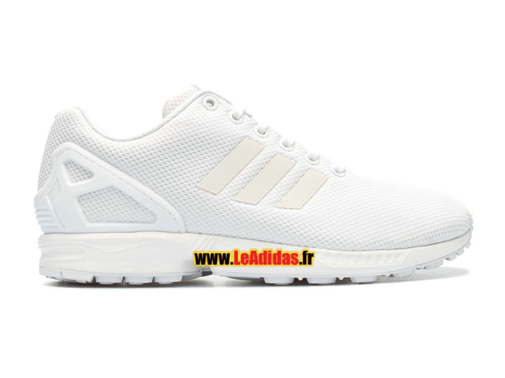 nouveau style 4e3ec fb1ab Adidas Originals ZX Flux - Chaussure Adidar Running Pas Cher ...