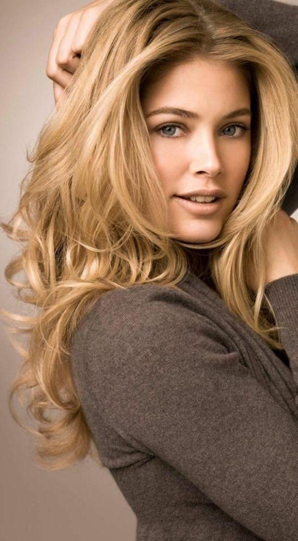 Passende Frisur Finden Und Etwas Neues Ausprobieren Blondtone