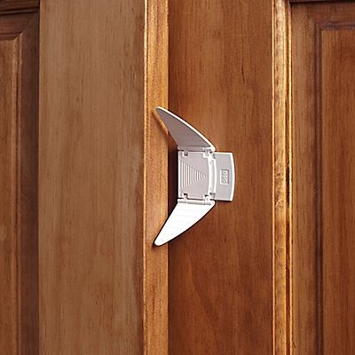 Child Safety · Sliding Closet Door Lock ...