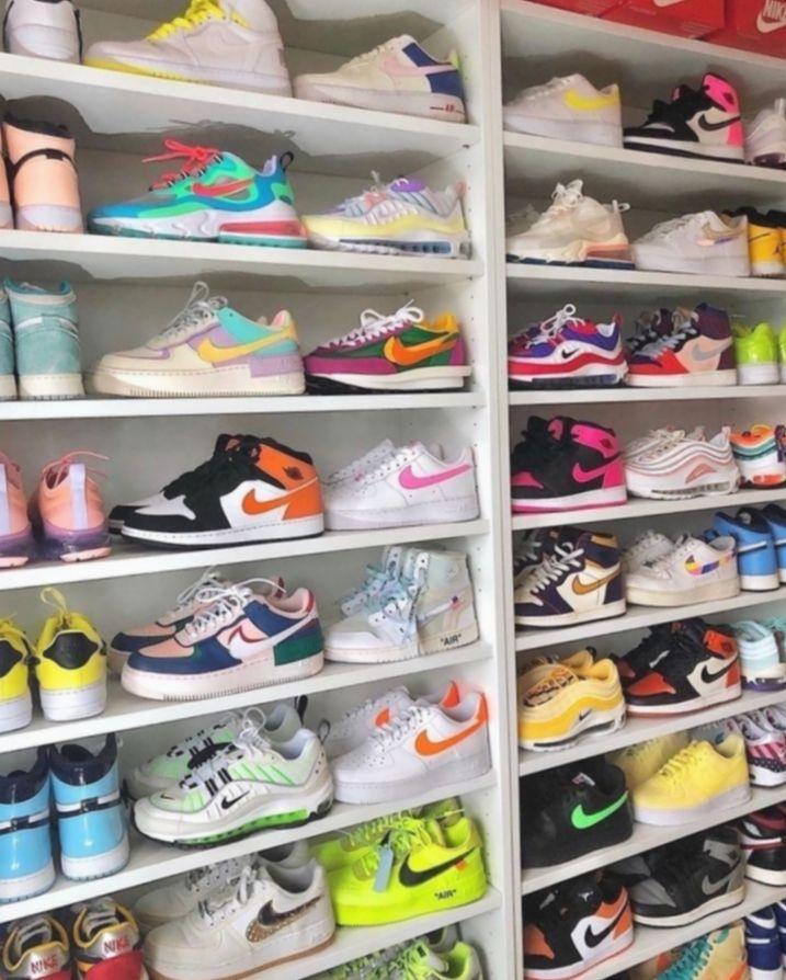 Épinglé sur Nike Shoes Sneakers
