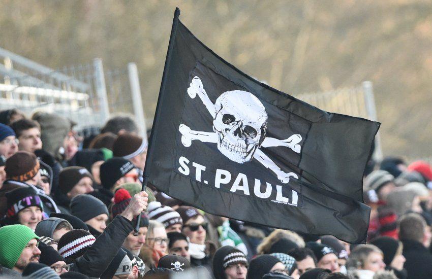 St Pauli Ausrüster