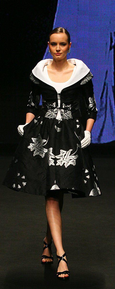 Lorenzo Riva Spring-summer 2007 - Couture - http://www.orientpalms.com/lorenzo-riva,111