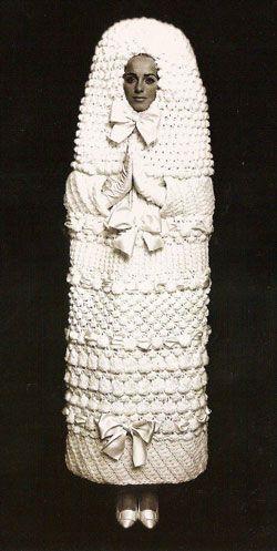 Pin On Hideous Wedding Dresses