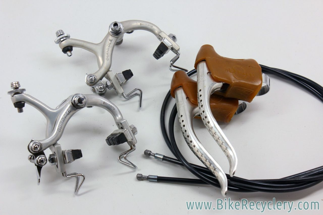 Shimano XTR Mtb Brake cableset NOS bicycle
