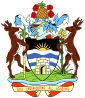 Antigua and Barbuda - Wikipedia, the free encyclopedia