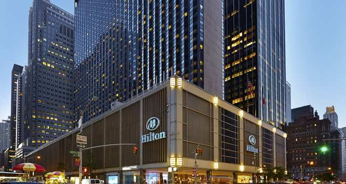 New York Hotels New York Hilton Midtown Manhattan Hotel Near Times Square Midtown Manhattan Hotels City Hotel New York Hotels