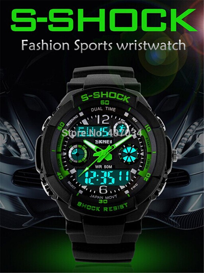 5a8c42d31af Cheap G Shock Watch for Kids