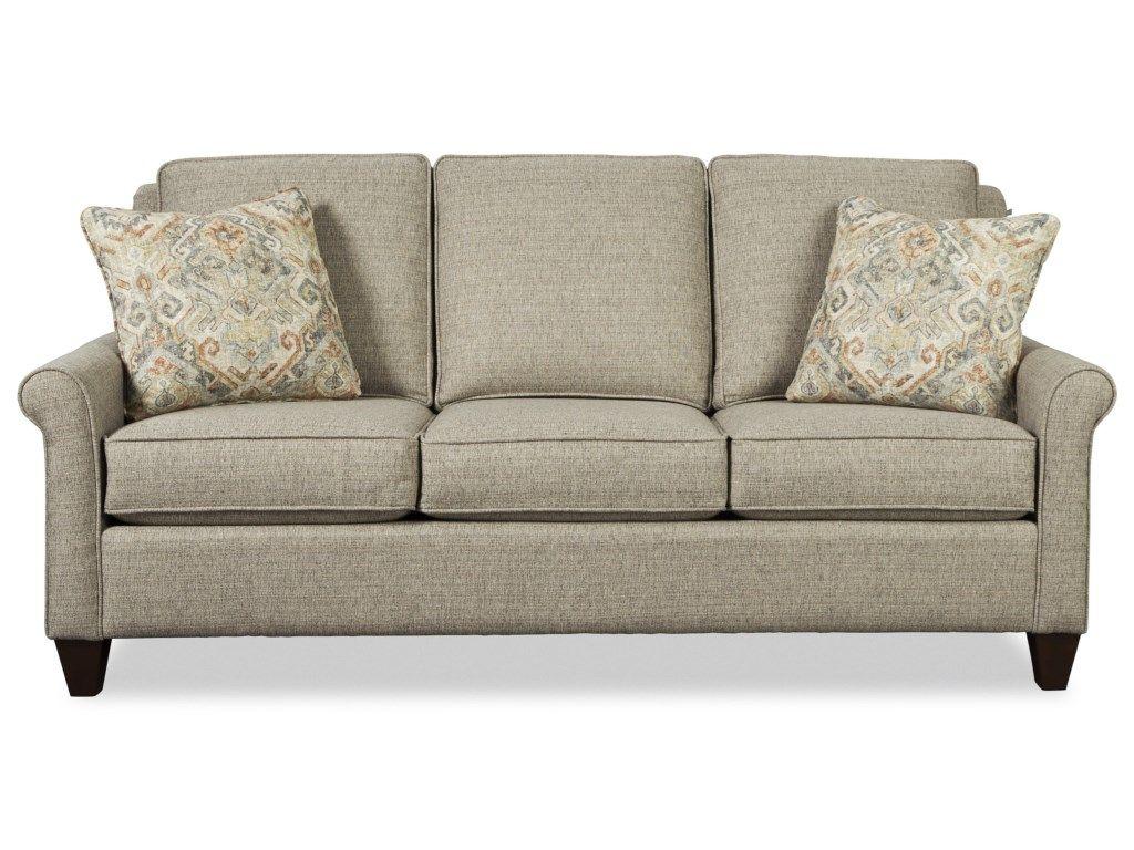 68 Inch Sleeper Sofa.784850 Casual 79 Inch Sofa With Queen Sleeper Mattress By