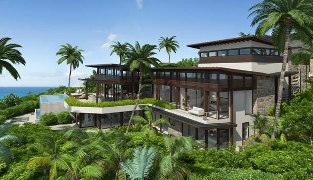 My dream house in hawaii this is a really big dream for How much to build a house in hawaii
