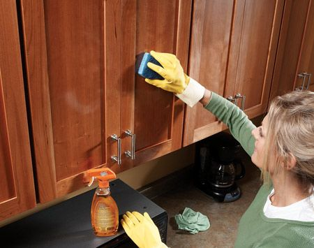 Top 10 Household Cleaning Tips: The Tough Problems | House cleaners ...